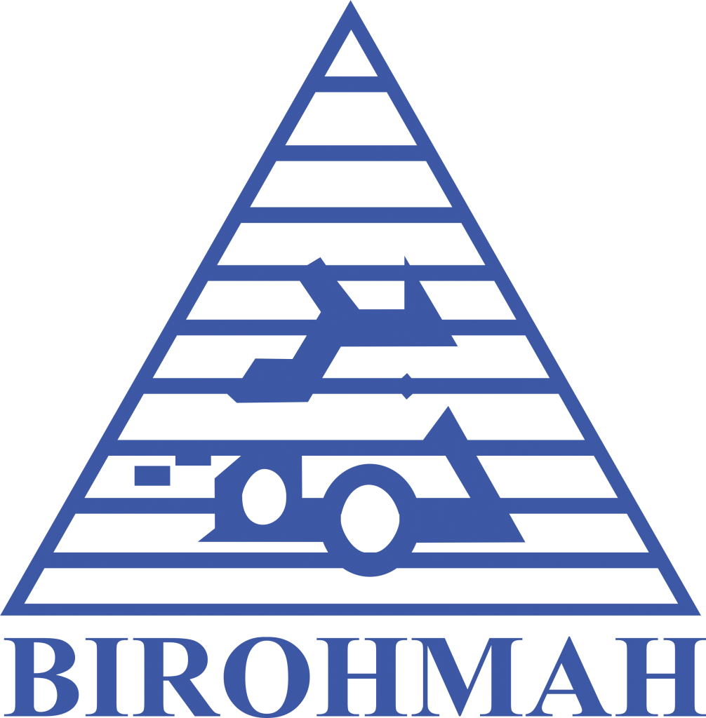 Logo Birohmah