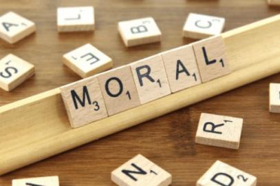 Moral dalam Islam